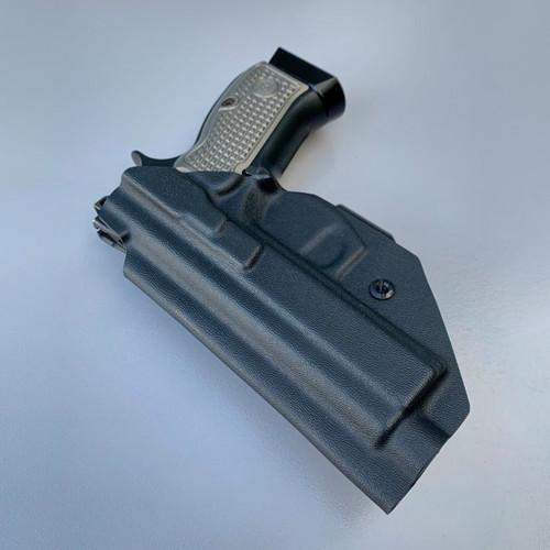 CZ P01 Suppressor Ready Inside Waistband Holster