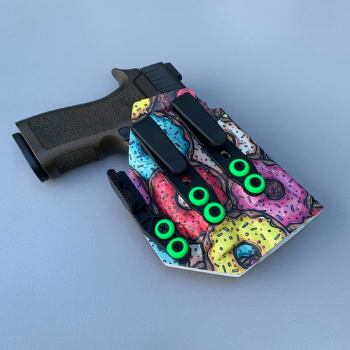 Sig P320 X Carry w/ TLR 7a Inside Waistband Holster