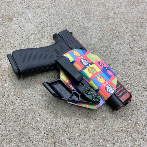 Glock 43x/48 Minimalist Inside Waistband Holster