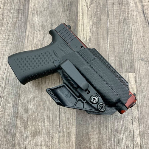 Glock 48 Inside Waistband Holster