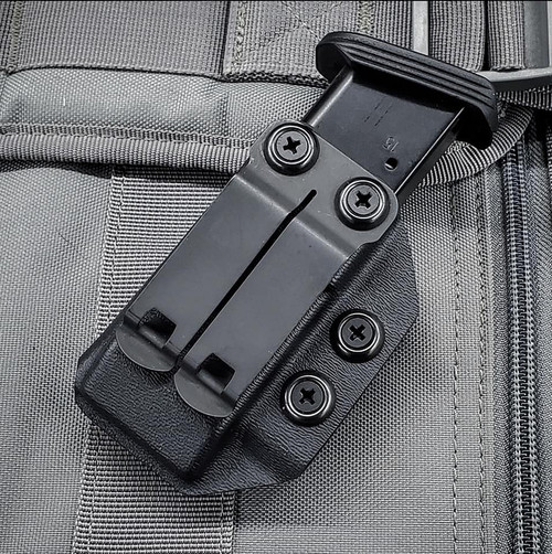 Magazine Carrier with DCC Monoblock