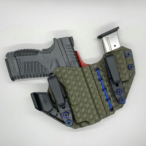 Springfield XDS Sidecar Holster