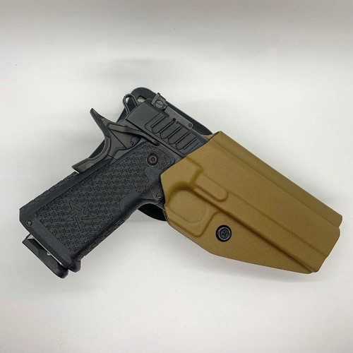 Staccato P UBL Drop Holster