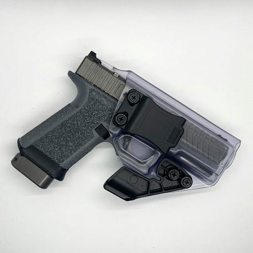 Poly 80 Glock 17 Inside Waistband Holster