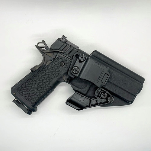 Staccato P Inside Waistband Holster