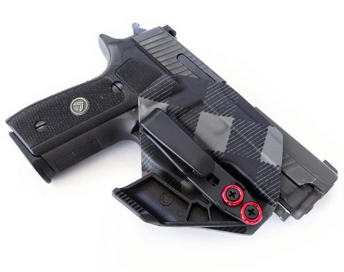 Sig P229 Legion Minimalist Holster