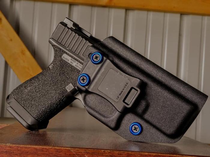 Glock 19/23 Cronus Holster