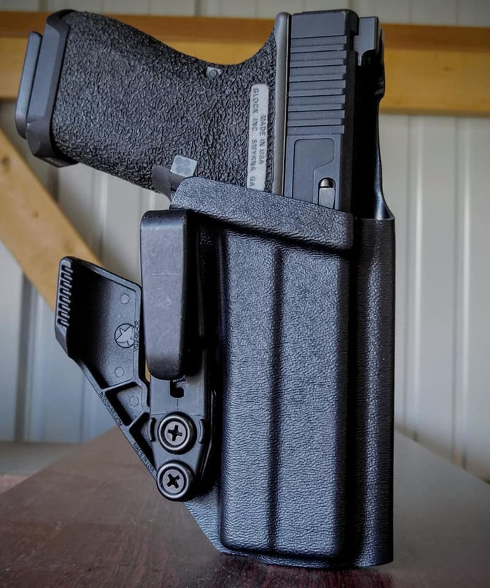 Glock Poly 80 Centaur Holster