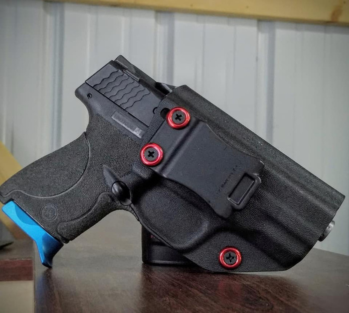 S&W M&P Shield 45 Cronus Holster