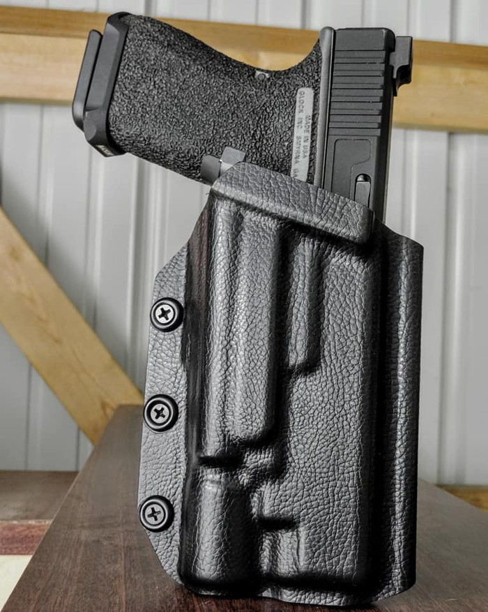 Glock w/ X300 Orion RTI Holster