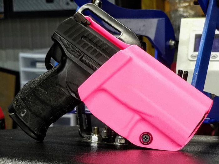 """WALTHER PPQ 4"""" Triton Drop Holster"""