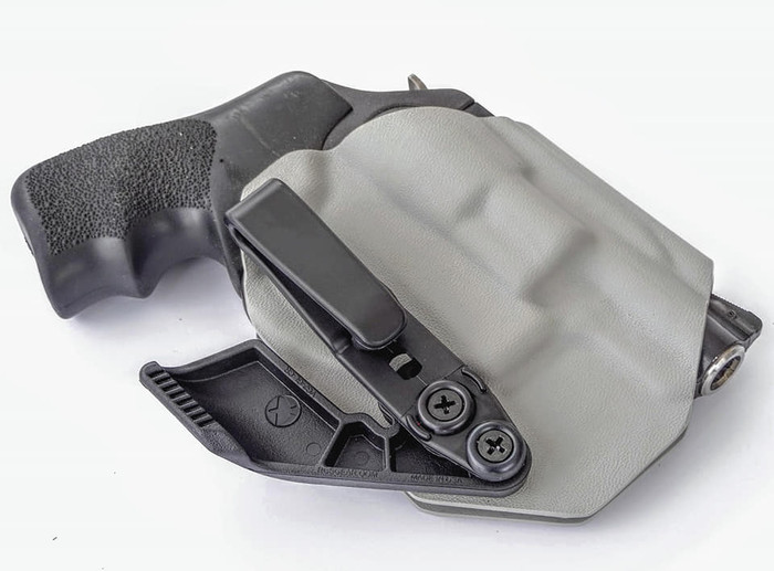 Ruger LCR/LCRx 38 Minimalist Kydex Holster