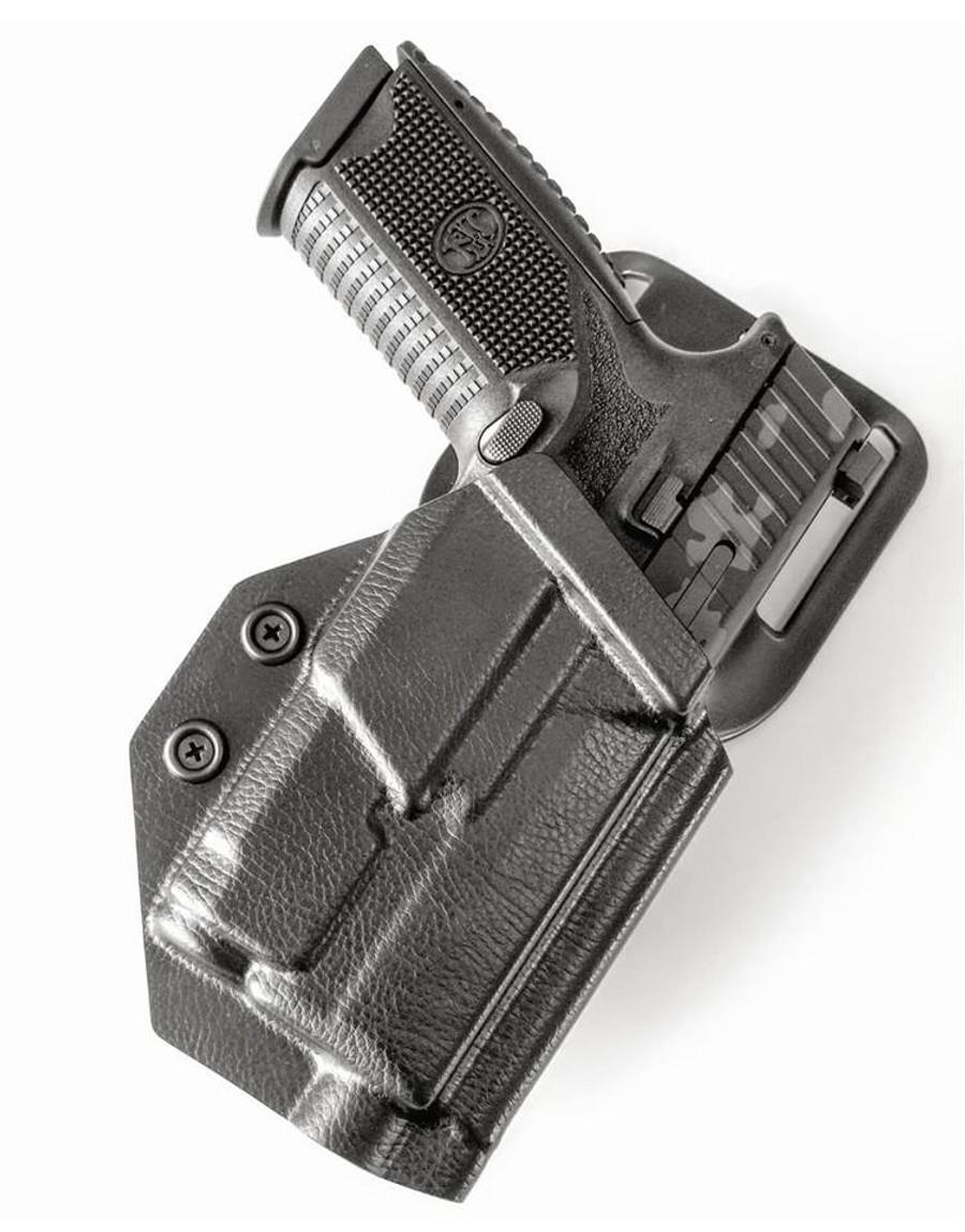 FN 509 Tactical Drop Holster