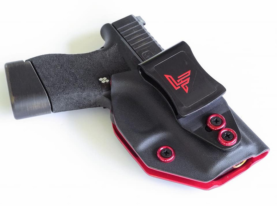 Glock 43 Dual Layer Holster