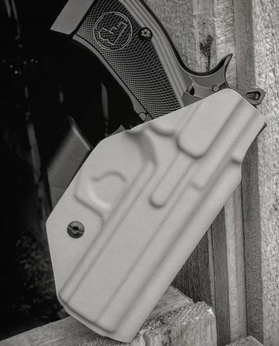 CZ P-01 Left Handed Holster