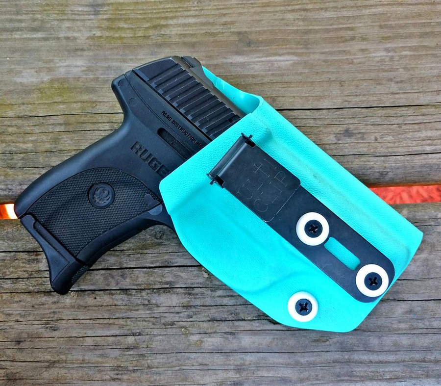 Ruger LC9 LC9s Tiffany Blue Holster