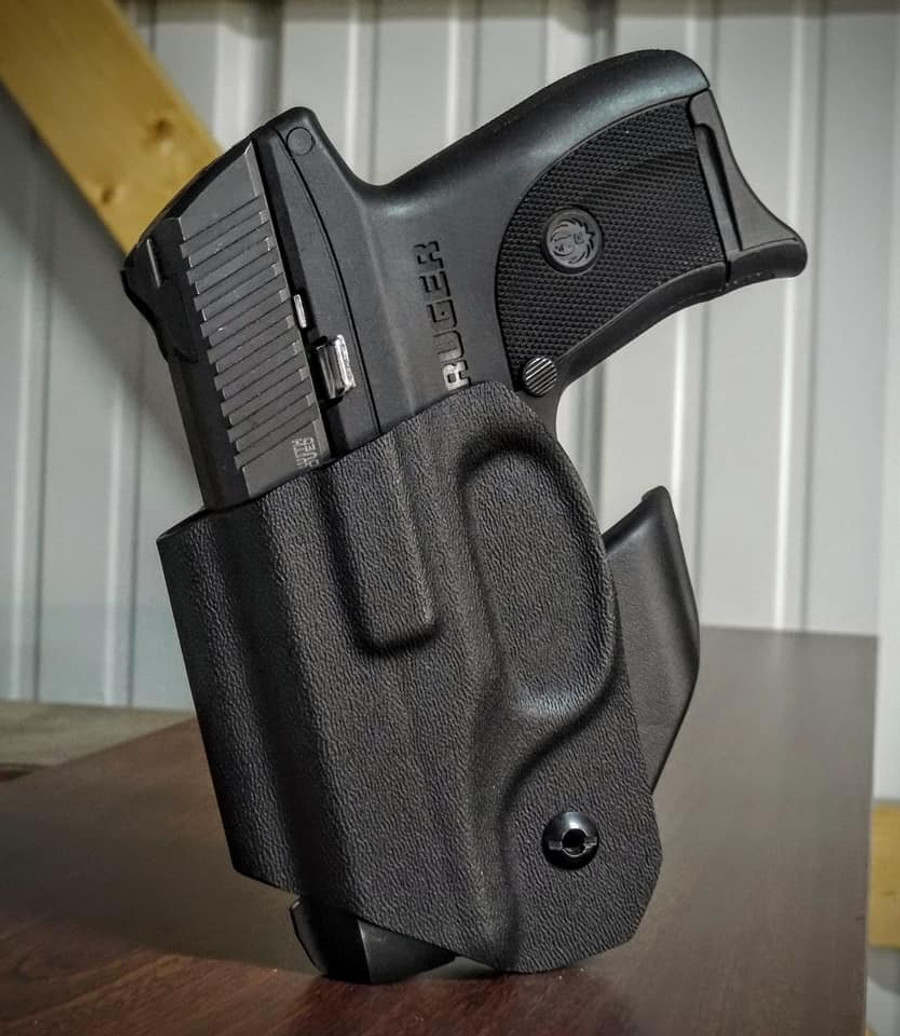 Ruger LC9/LC9s Zeus Holster