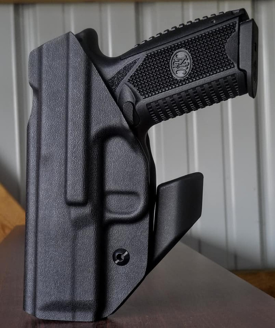 FN 509 Appendix Carry Holster