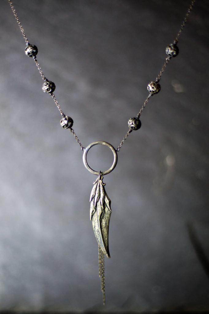 Vestige Necklace