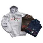 Frost River Made in USA Hooded Sweatshirt