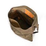 This Old No.3  is made proudly in Duluth, MN out of quality materials that will last a lifetime. It showcases an abundance of storage for all of your essential equipment.