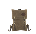 The Sojourn Skinny Pack is an envelope style pack making it slim and lightweight.