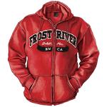 Frost River Zip Hoodie