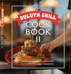 The Duluth Grill Cook Book 2