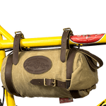 Growler Pack Rolltop Bike Bag