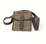 Circle Tour Travel Wallet handcrafted in Duluth, Minnesota USA by Frost River.