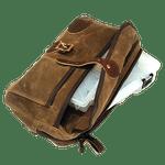 Canoe Thwart Bag