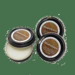 Three cans of wax conditioner No.204 by Martexin.