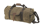 This is a handy bag for quick overnight or weekend trips and would make a great gym bag.