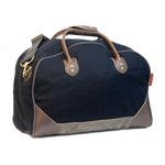Woolrich Wool Flight Bag, Back. Limited edition build.