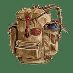 Summit Expedition Daypack Sticker