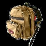 North Bay Backpack Sticker