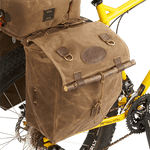 These durable bags are large enough to hold fishing gear, items for a day-trip, or a load of groceries.