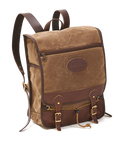 The Mesabi Range Pack is available in Premium in addition to standard. The extra leather is sophisticated and sleek.
