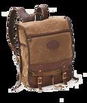 Premium Mesabi Range Daypack Front