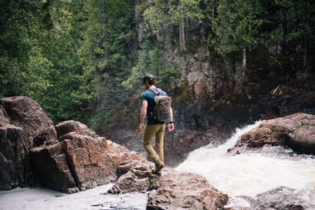 The Mystery of the Devil's Kettle