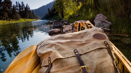 Picking the Perfect Canoe Pack
