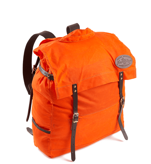 Hunter Orange Box Utility Pack