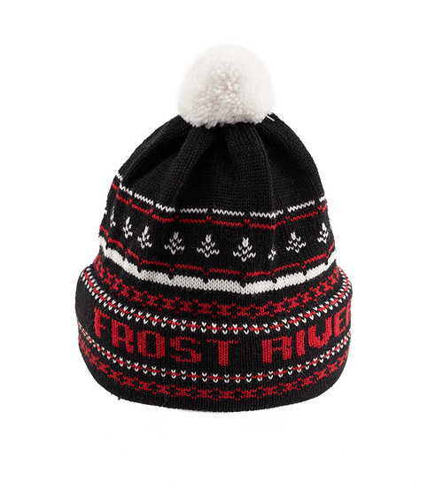 Frost River Wool Hats