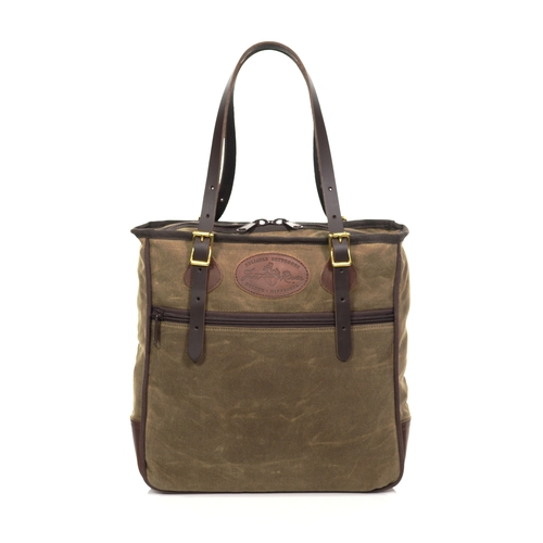 This strong, durable, sophisticated, and organized tote is great for everyday use and is sure to hold all of your necessities.