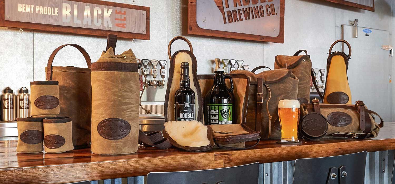 Duluth Brewery Tour Ideas - Weekend Wandering