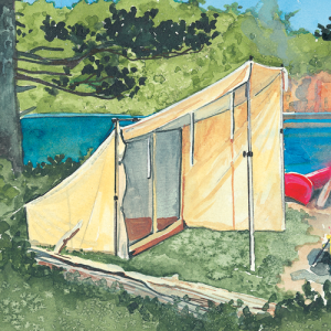 Frost River Tents & Tarps