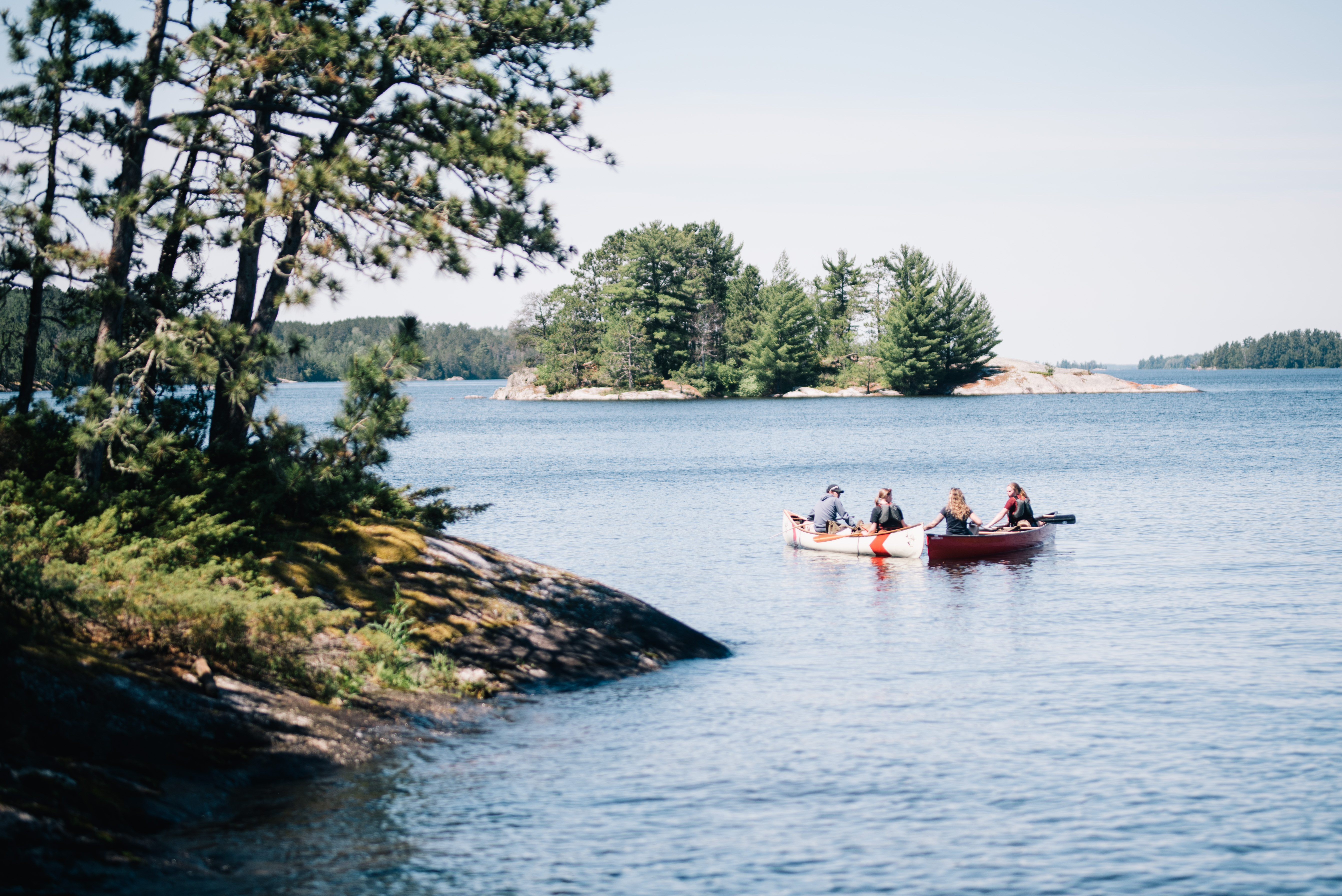 Anything But Basic: The Top 5 Experiences in Voyageurs National Park