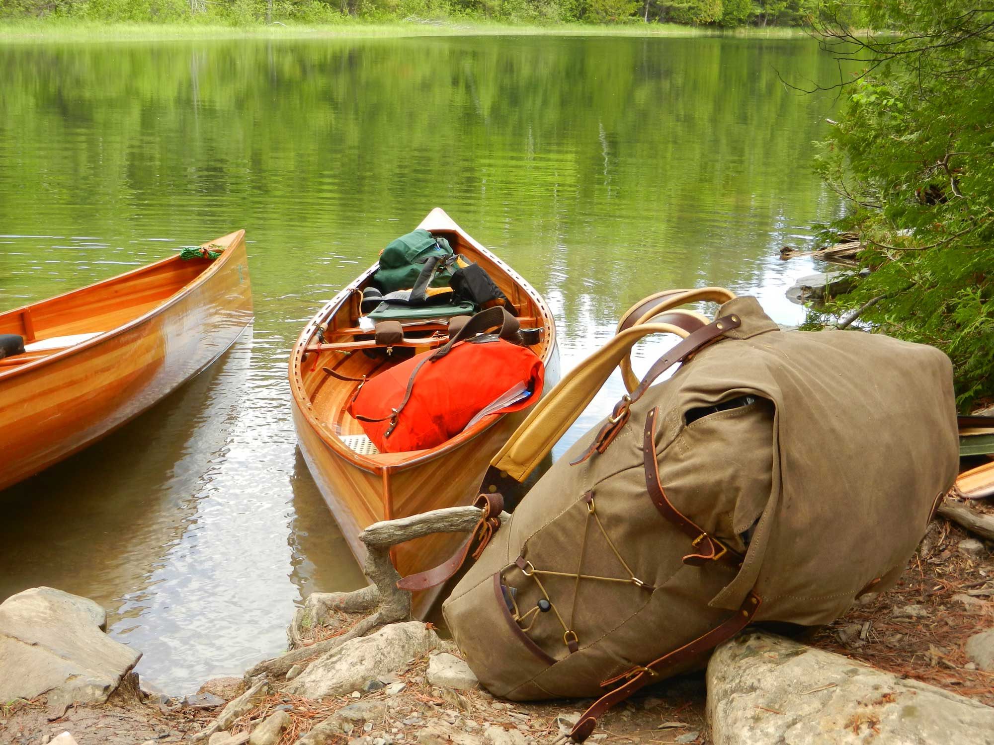 How to Plan for a Boundary Waters Canoe Camping Trip - Part 1 Dates and Permits