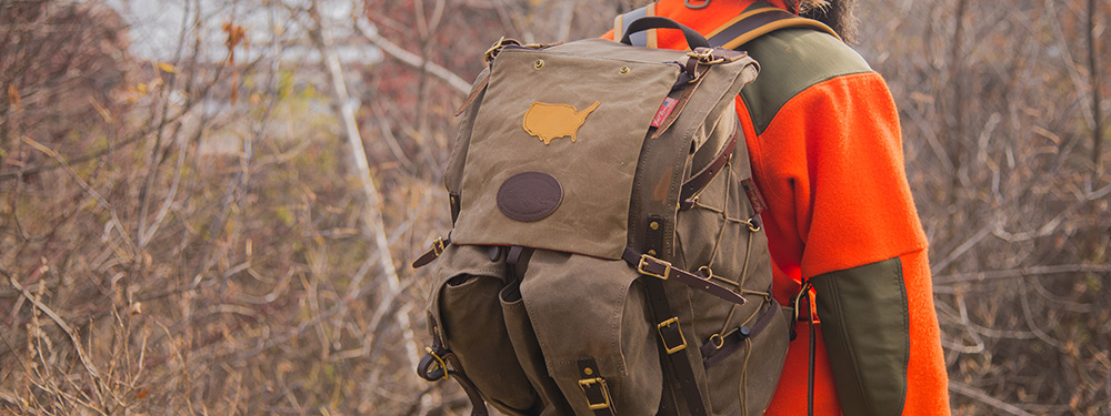 Packs, Bags, and Gear for Fall Outings