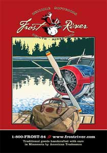 A new Frost River Catalog for 2014